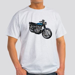 Motorcycle Light T-Shirt